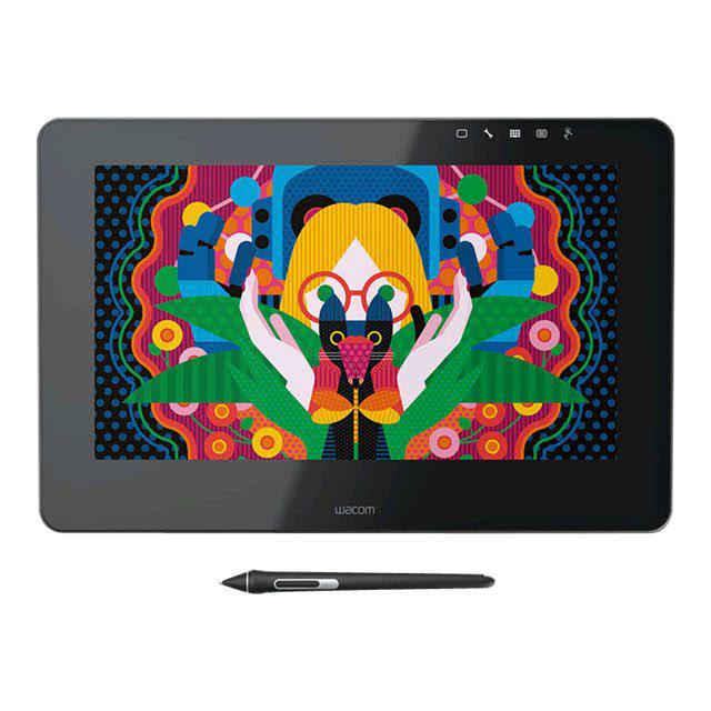 Wacom Cintiq PRO 13 - Tablette graphique Wacom - Cybertek.fr - 0