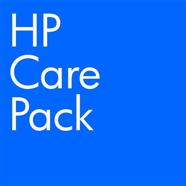 HP Care Pack Next Business Day 3 an (UG825E) - Achat / Vente Accessoire Imprimante sur Cybertek.fr - 0