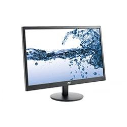 AOC Ecran PC e2270swhn - 21.5