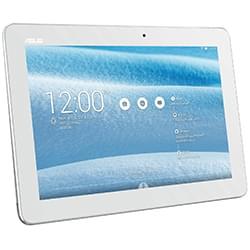 "Cybertek Tablette tactile Asus ME103K-1B001A - Blanc/16Go/10.1""/KK"