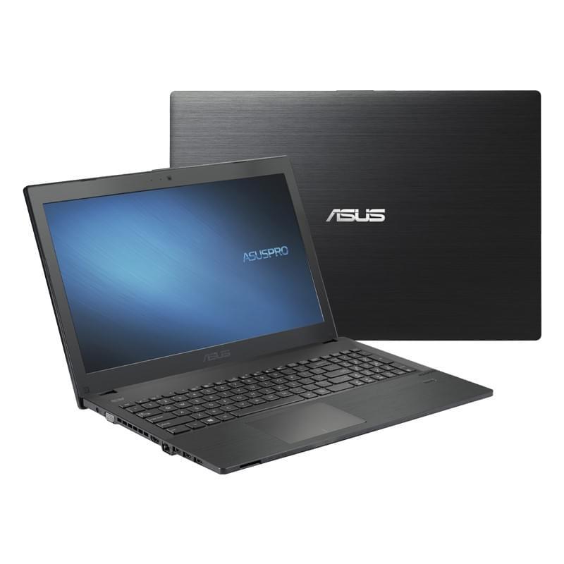 Asus P2 520LJ XO0040G (90NX0061-M00630) - Achat / Vente PC Portable sur Cybertek.fr - 0