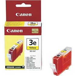 Canon Consommable Imprimante Cartouche BCI 3 E Yellow - 4482A002 Cybertek
