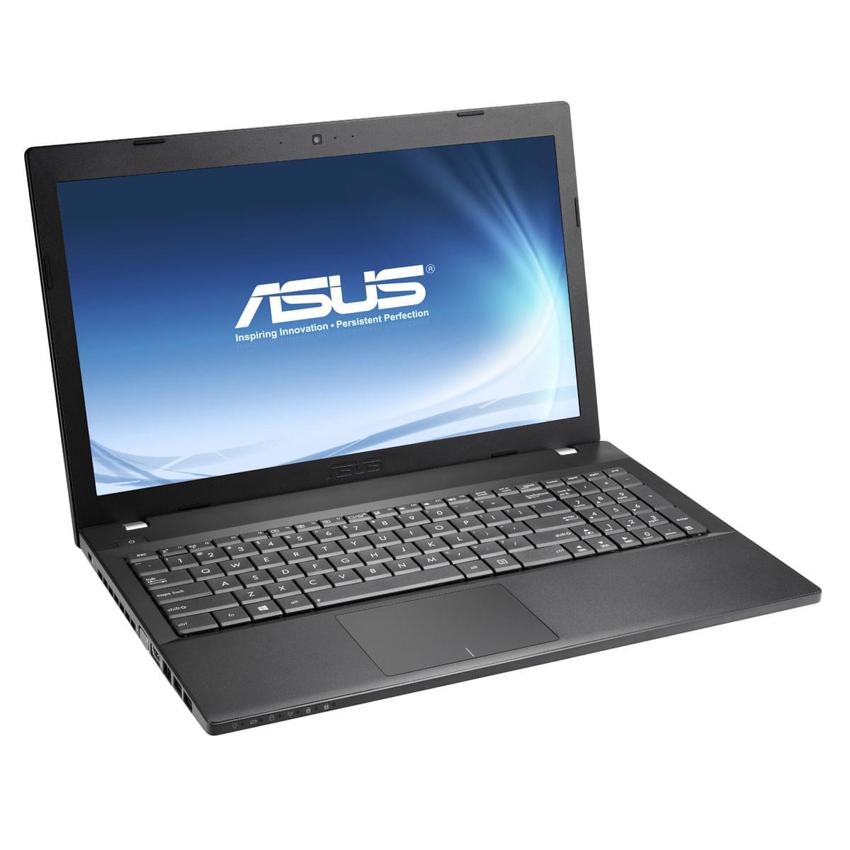 Asus P55VA-XO015X (P55VA-XO015X) - Achat / Vente PC portable sur Cybertek.fr - 0