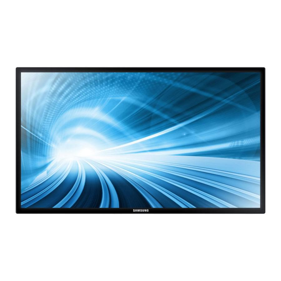 Samsung ED32D (LH32EDDPLGC/EN) - Achat / Vente Ecran PC sur Cybertek.fr - 0