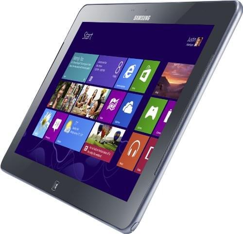 """Samsung ATIVTAB 3 XE300TZC-K01FR -CT/2Go/64Go/10.1""""/W8 (XE300TZC-K01FR soldé) - Achat / Vente Tablette Tactile sur Cybertek.fr - 0"""