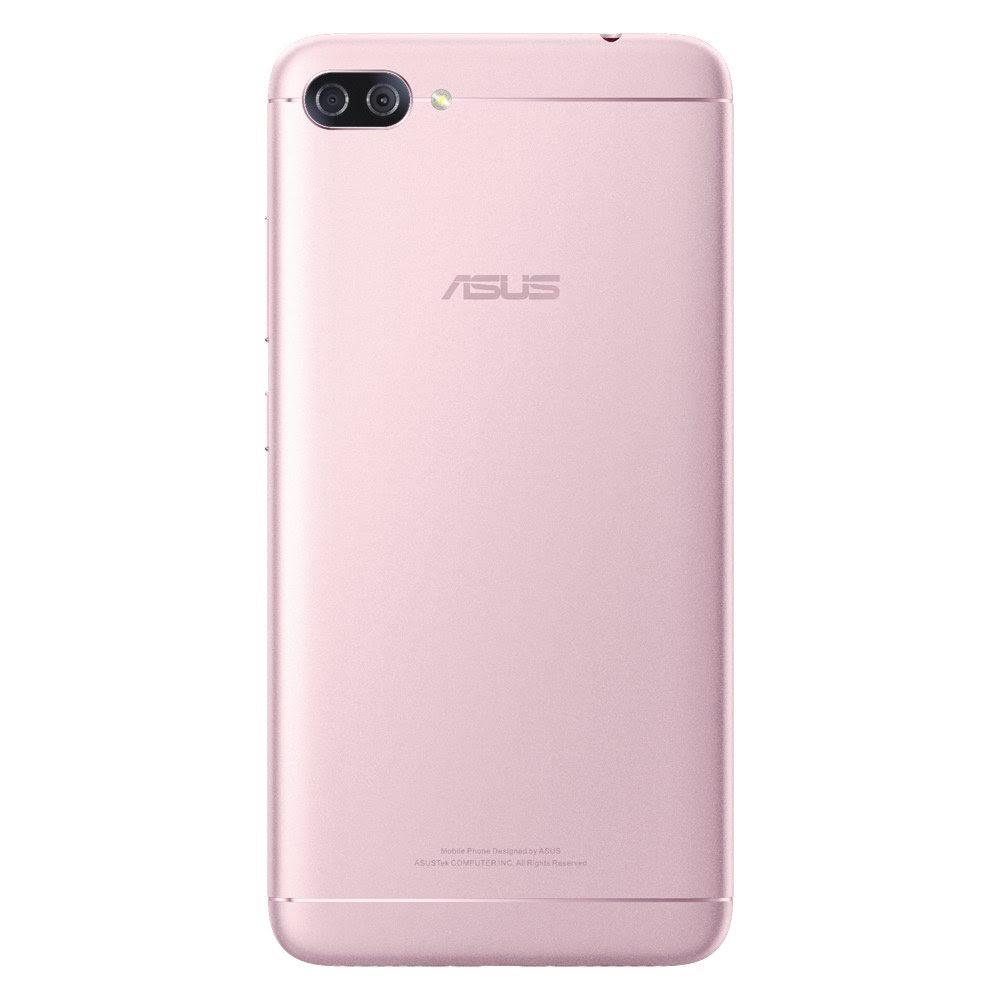 Asus ZenFone 4 MAX PLUS ZC554KL 32Go Pink - Téléphonie Asus - 1
