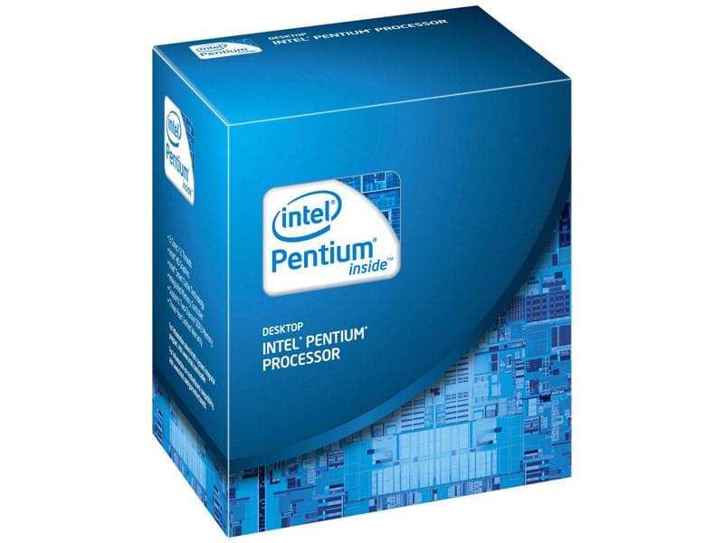 Intel Pentium Dual-Core G645 - 2.9GHz - Processeur Intel - 0