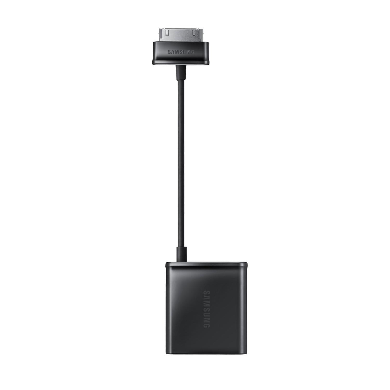 Samsung Câble HDMI pour Galaxy Tab (EPL-3PHPBEGXEF) - Achat / Vente Accessoire tablette sur Cybertek.fr - 0