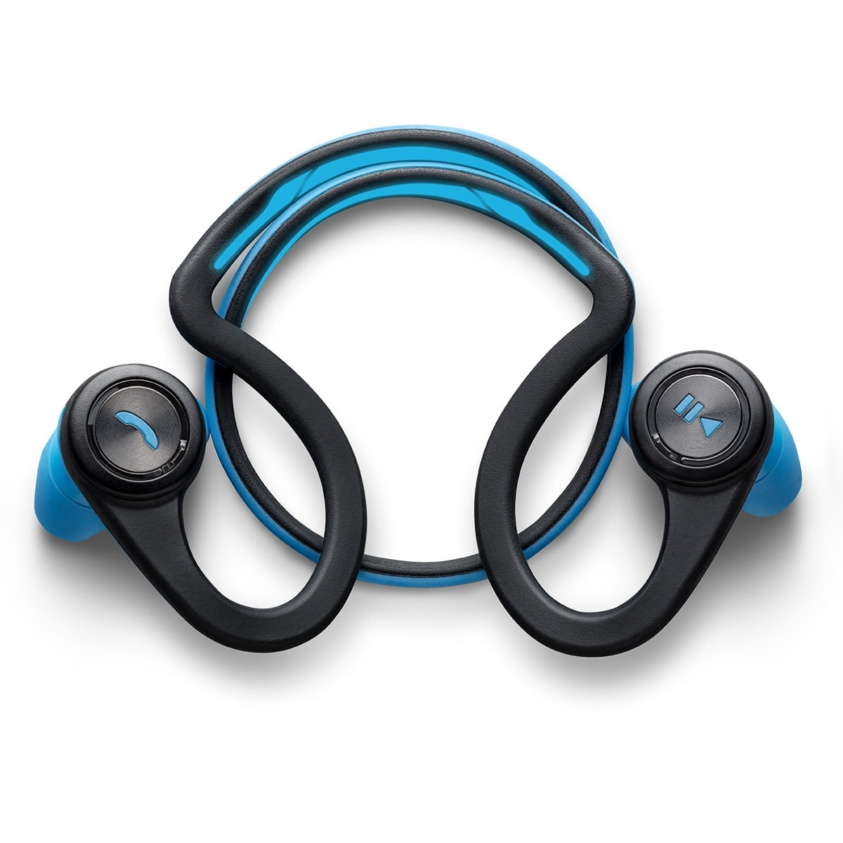 Plantronics BackBeat Fit Vert (Casque Bluetooth Sport) Stereo - Micro-casque - 1
