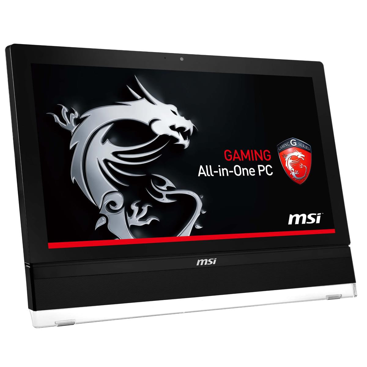 MSI AG2712-002EU (AG2712-002EU) - Achat / Vente All-In-One PC sur Cybertek.fr - 0