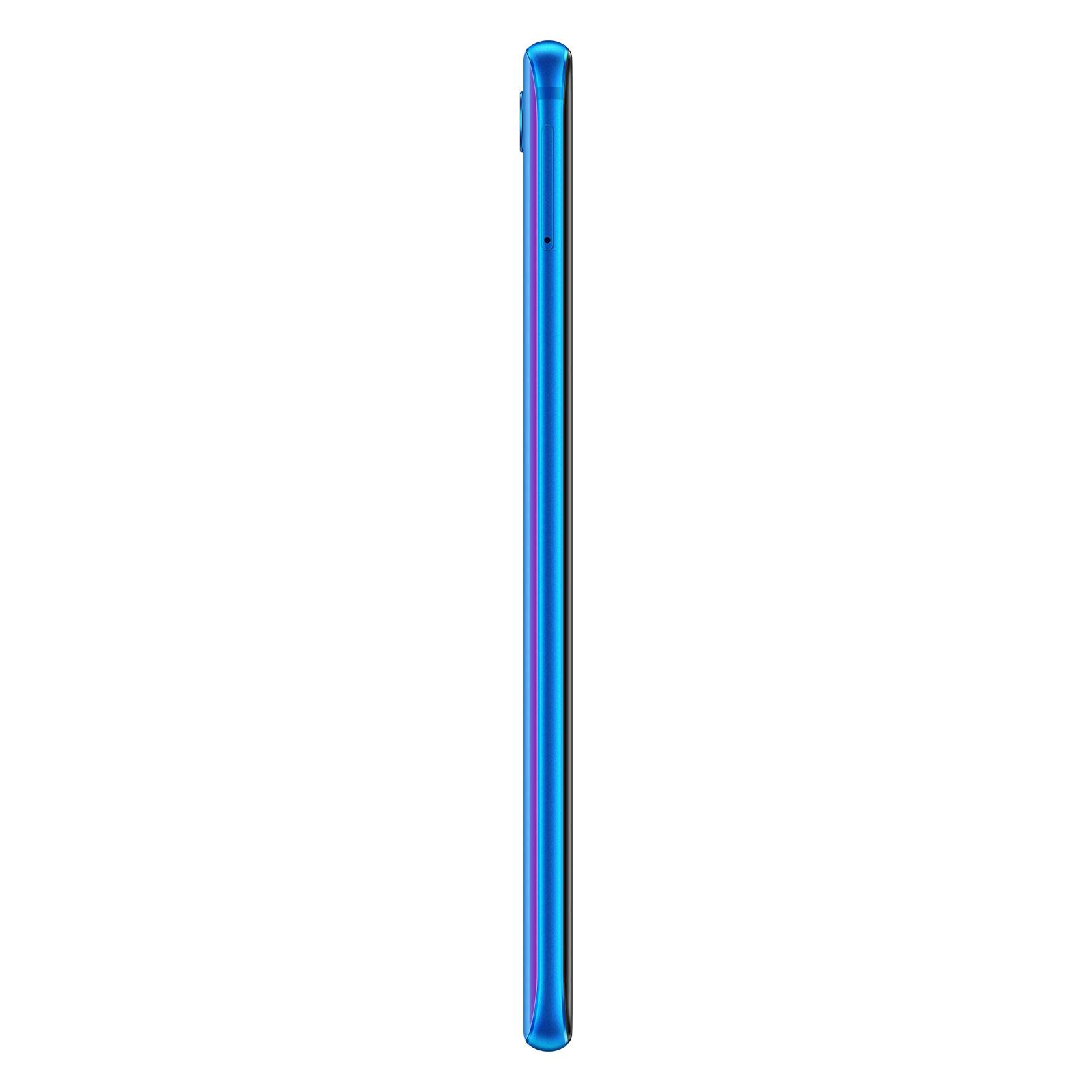 Huawei Honor 10 Bleu 64Go Double Sim - Téléphonie Huawei - 2