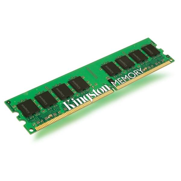 Kingston 1Go DDR2 667 ECC KTD-DM8400BE/1G 1Go DDR2 666MHz - Mémoire PC - 0