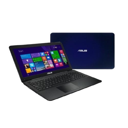 Asus X555LJ-XO1202T Bleu (90NB08I5-M19370) - Achat / Vente PC portable sur Cybertek.fr - 0