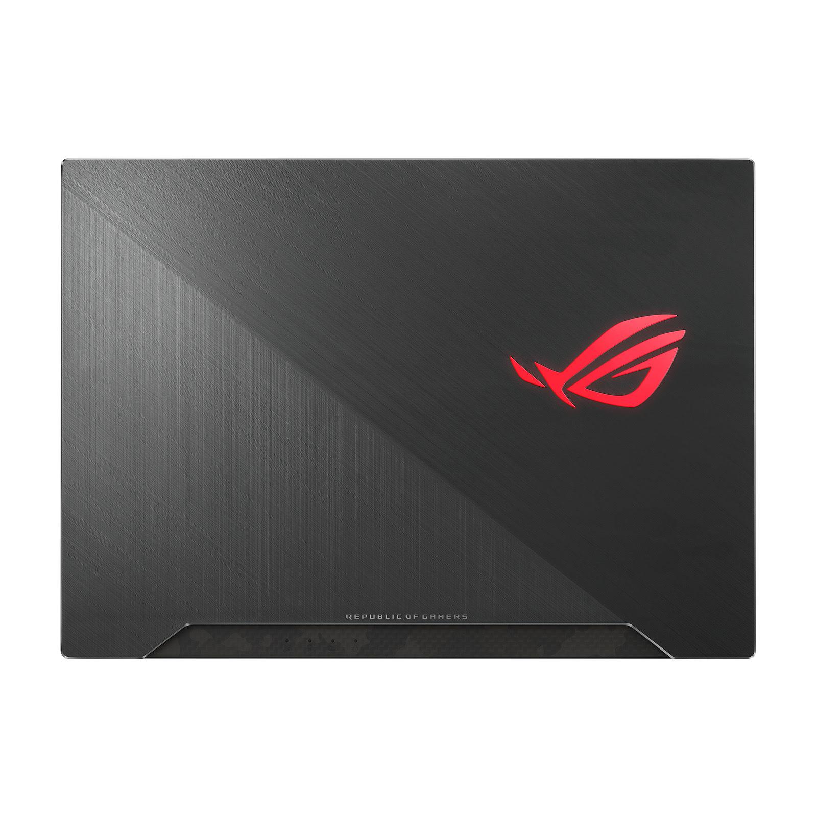 Asus 90NR00L1-M01500 - PC portable Asus - Cybertek.fr - 2