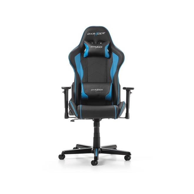 DXRacer Formula F08-NB Noir/Bleu - Siège PC Gamer - Cybertek.fr - 3