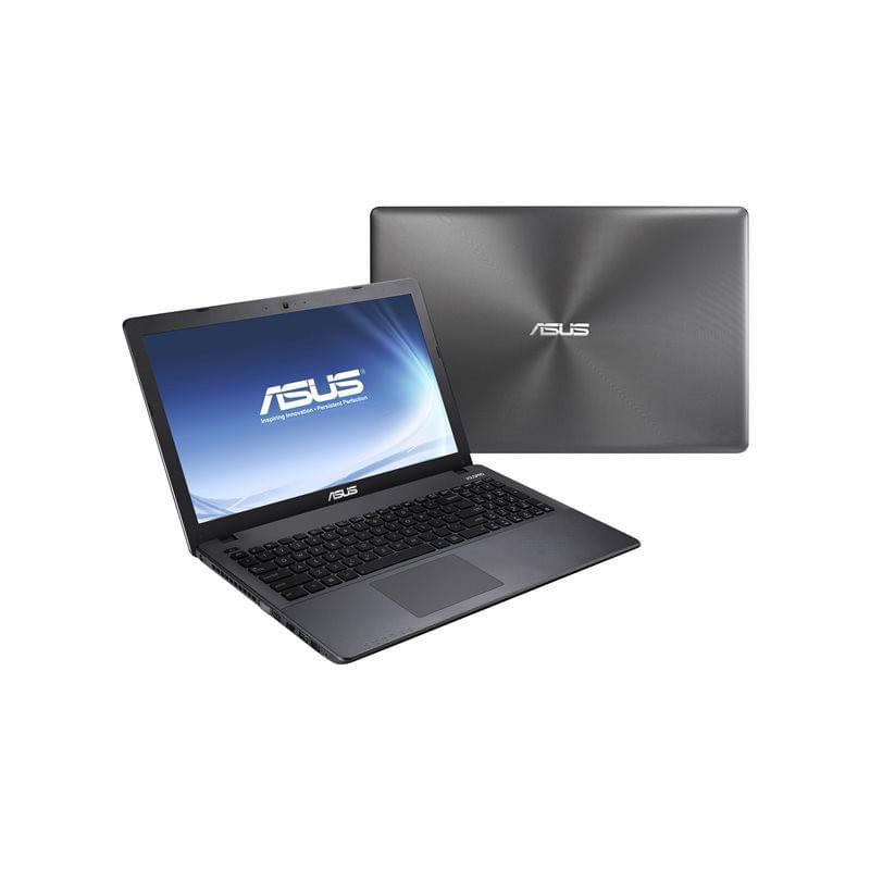 Asus P550LDV-XO1025H (P550LDV-XO1025H) - Achat / Vente PC portable sur Cybertek.fr - 0