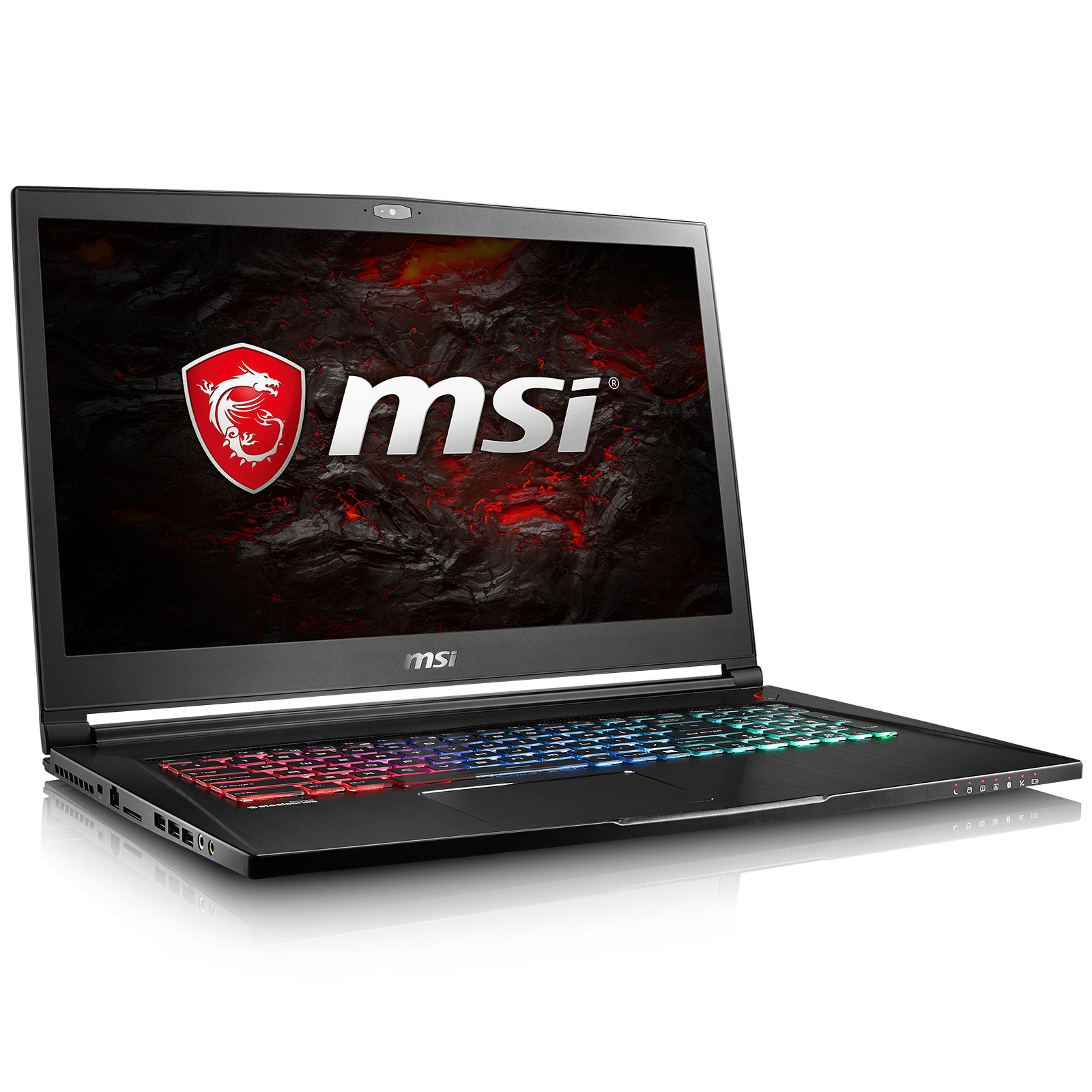 MSI 9S7-17B312-013 - PC portable MSI - Cybertek.fr - 0