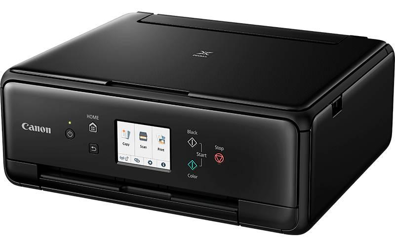 Imprimante multifonction Canon PIXMA TS6250 Black - Cybertek.fr - 3