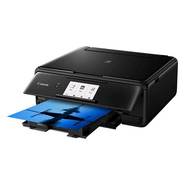 Imprimante multifonction Canon PIXMA TS8150 - Cybertek.fr - 2