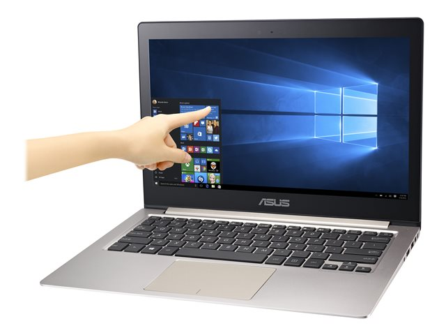 Asus UX303UA-R4135R (90NB08V1-M04360) - Achat / Vente PC Portable sur Cybertek.fr - 0