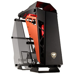 Cougar Boîtier PC MAGASIN EN LIGNE Cybertek