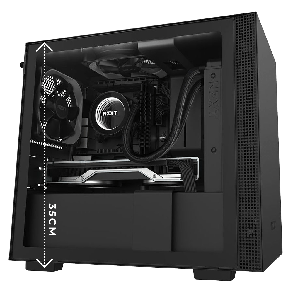 PC Gamer Cybertek MARAUDER RTX 2080 Super