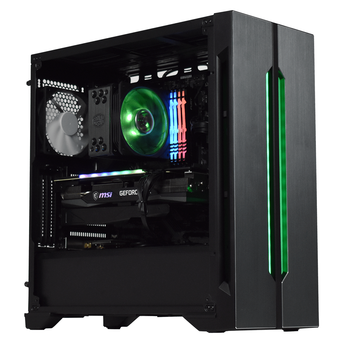 PC Gamer Cybertek CONFIG CYBERTEK ELYSIOM