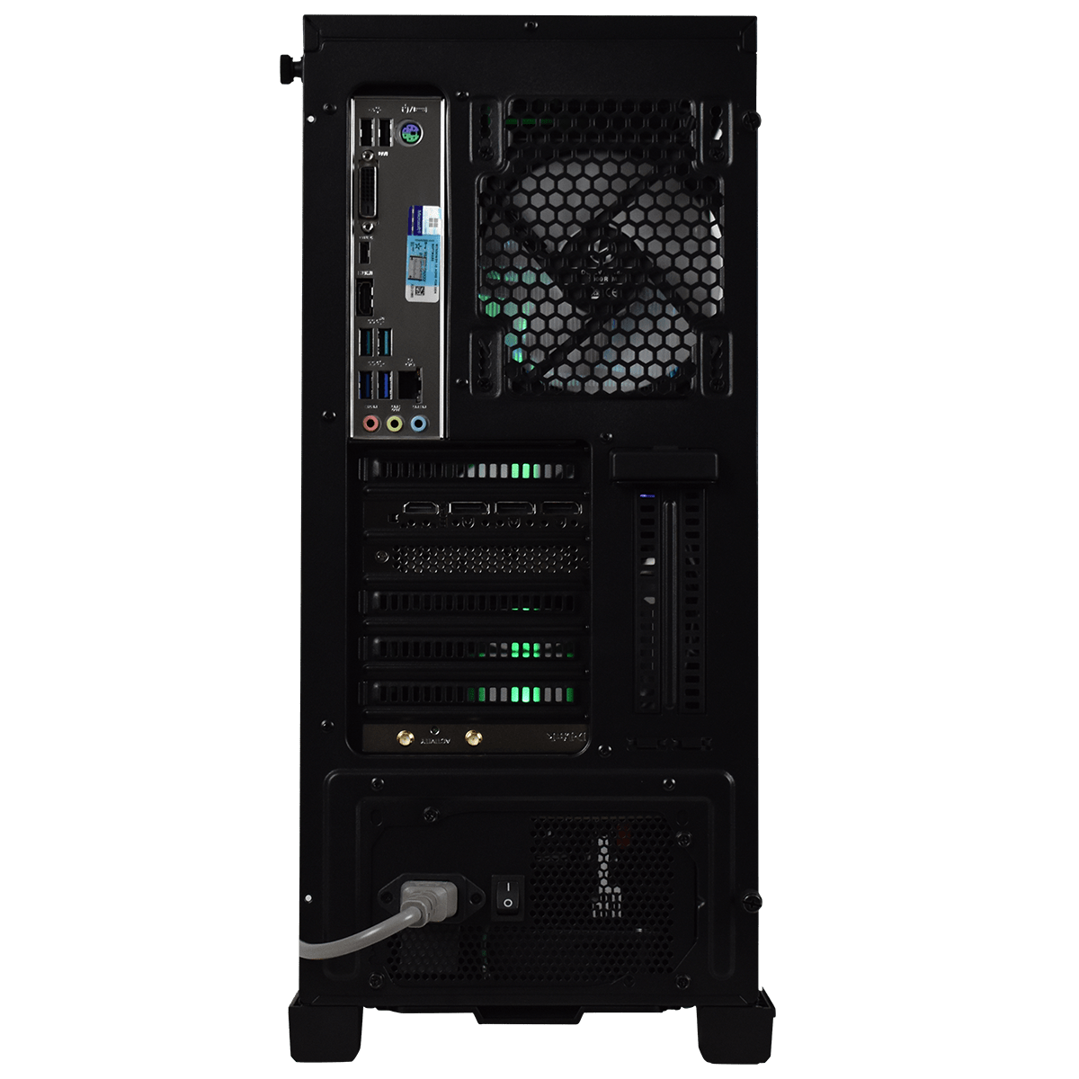 PC Gamer Cybertek ELYSIOM