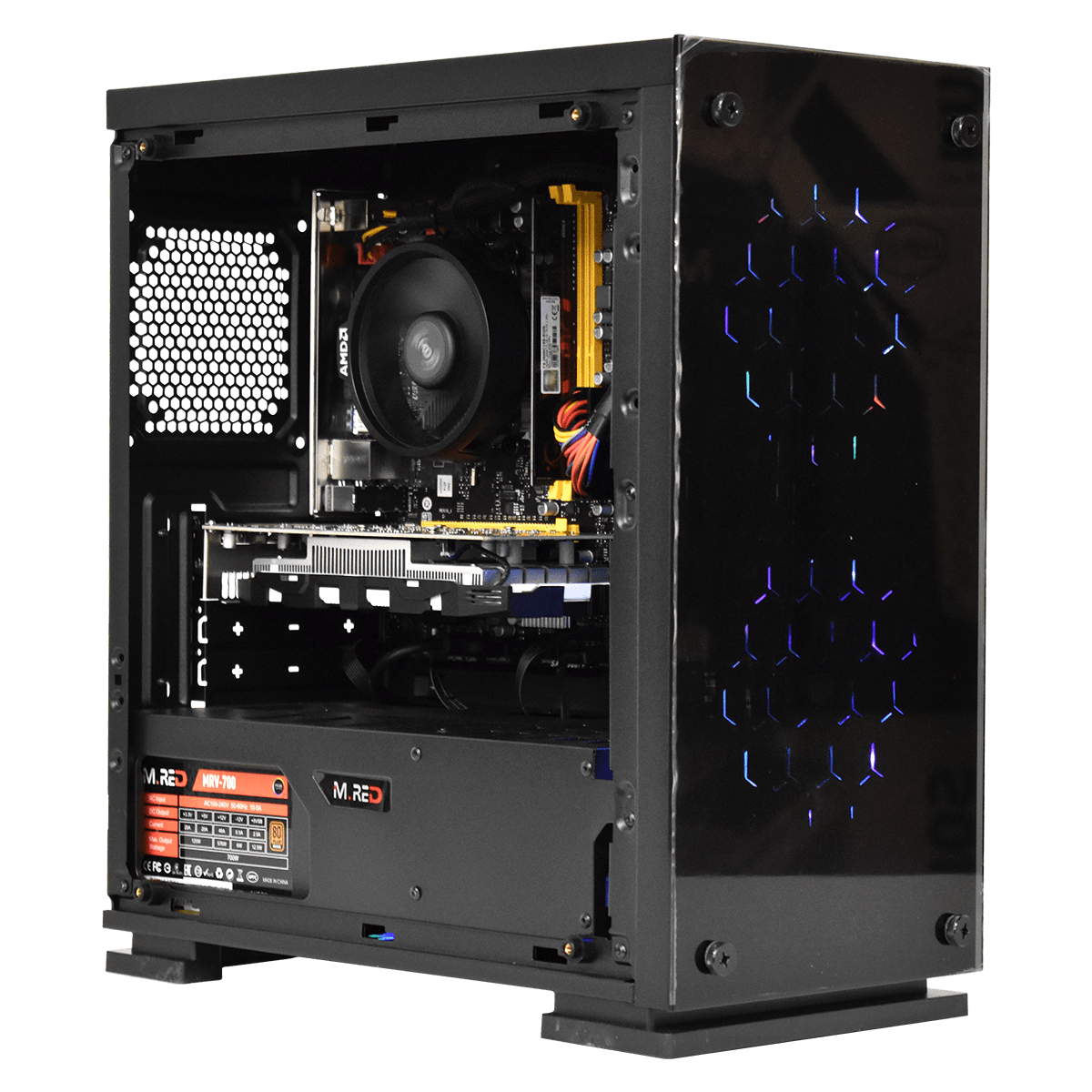 PC Gamer Cybertek CONFIG CYBERTEK HERACLES