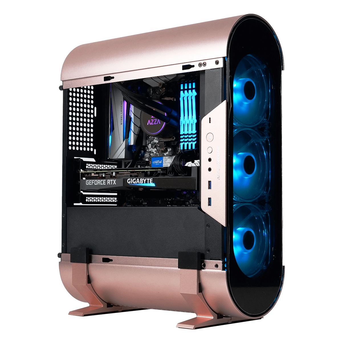 PC Gamer Cybertek KAHENA