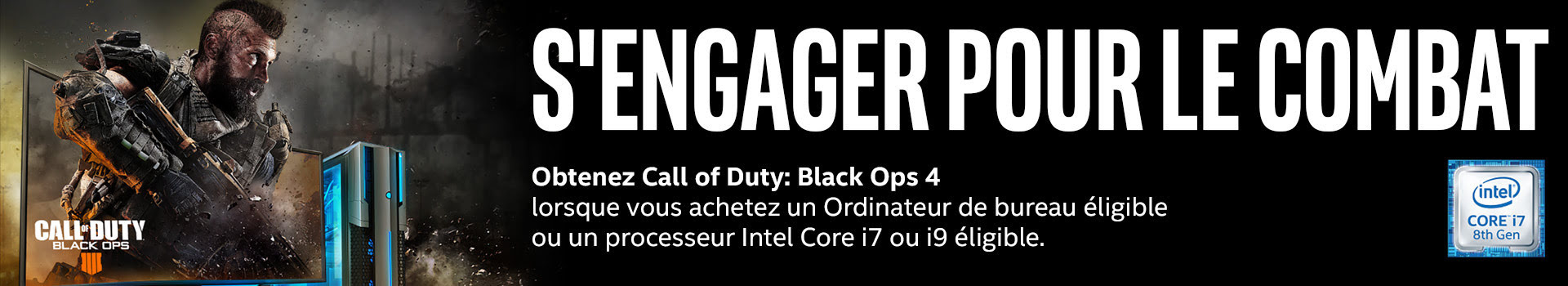 Intel Call of