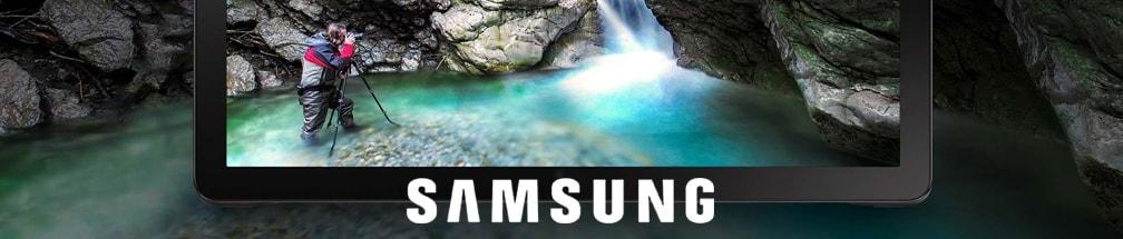 Samsung chez cybertek.fr