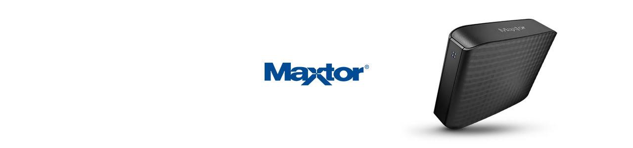 Maxtor chez cybertek.fr