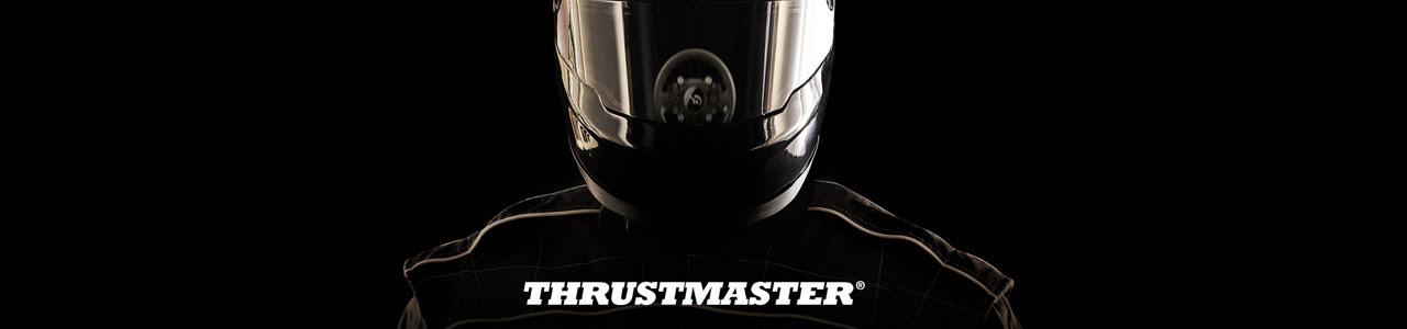 ThrustMaster chez cybertek.fr