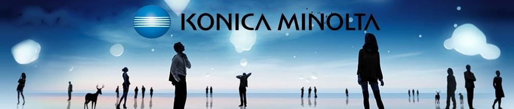Konica-Minolta chez cybertek.fr