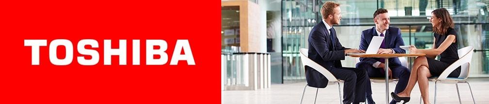 Toshiba chez cybertek.fr