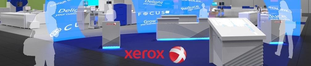 Xerox chez cybertek.fr