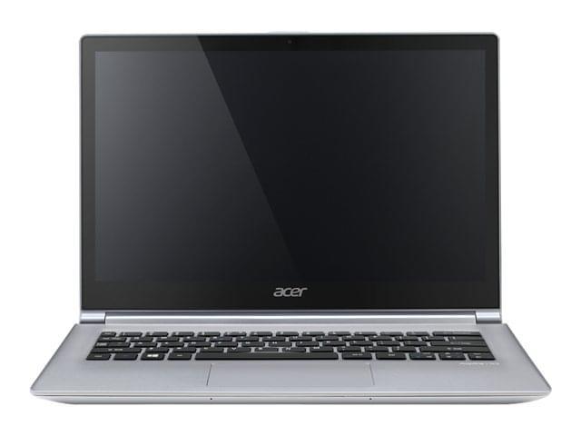 Acer S3-392G-54204G52tws (NX.MDWEF.004 soldé) - Achat / Vente PC Portable sur Cybertek.fr - 0