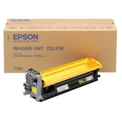 Epson Unite de mise en image Jaune 30000p (C13S051191) - Achat / Vente Accessoire imprimante sur Cybertek.fr - 0