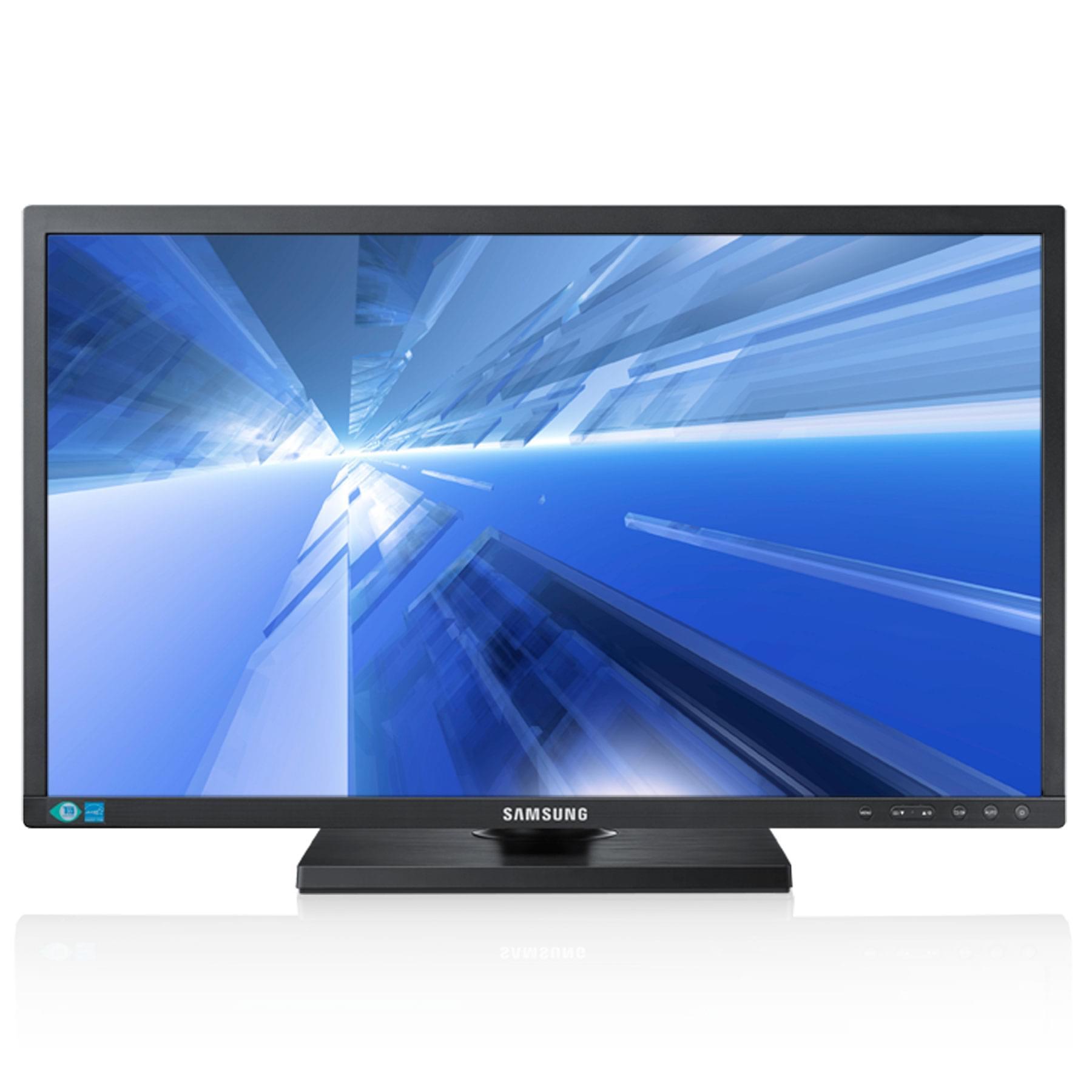 Samsung S24C650PL (LS24C65UPC/EN) - Achat / Vente Ecran PC sur Cybertek.fr - 0
