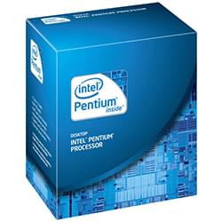 Intel Processeur Pentium G2030 - 3GHz/3Mo/LGA1155/BOX Cybertek