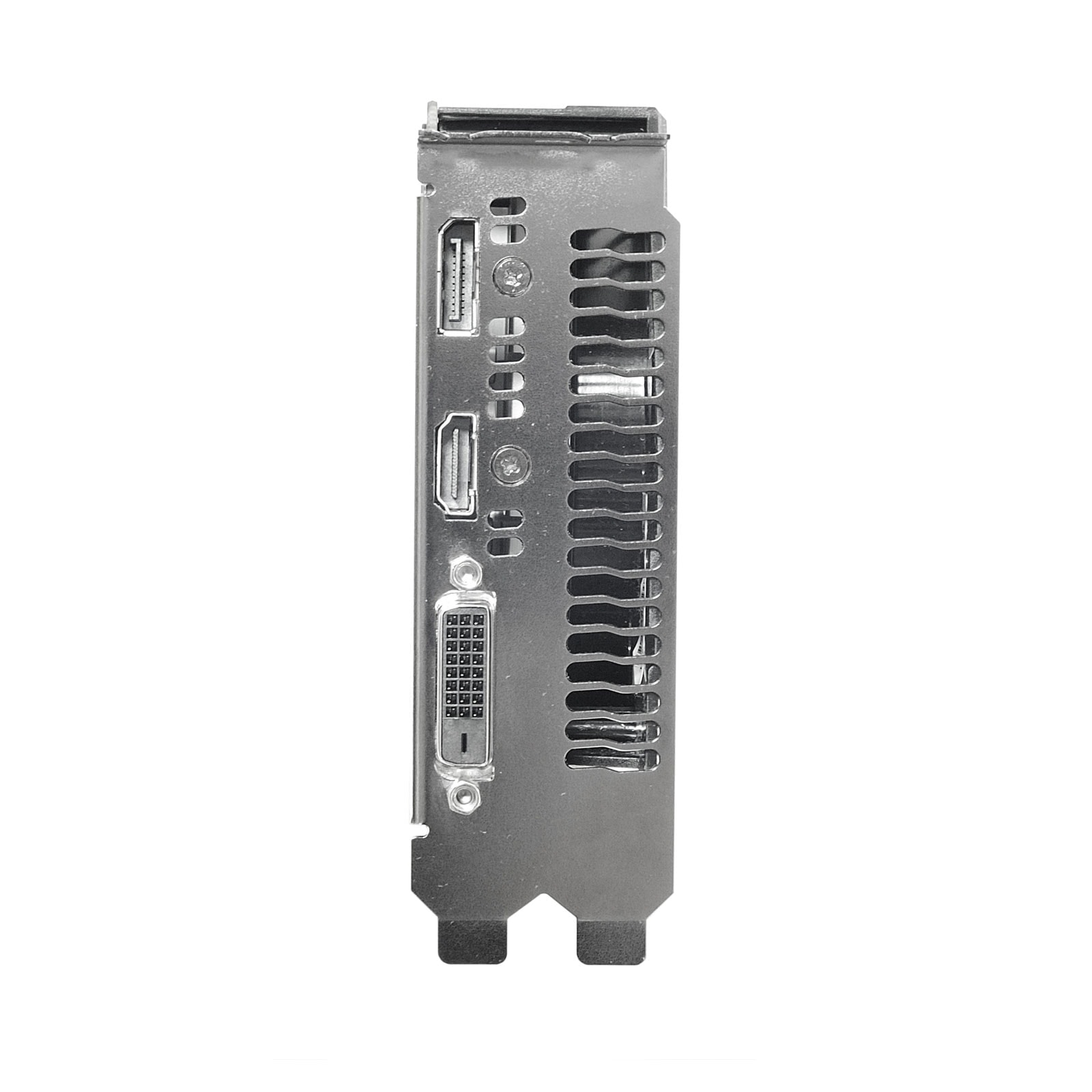 Asus EX-GTX1050TI-4G 4Go - Carte graphique Asus - Cybertek.fr - 3
