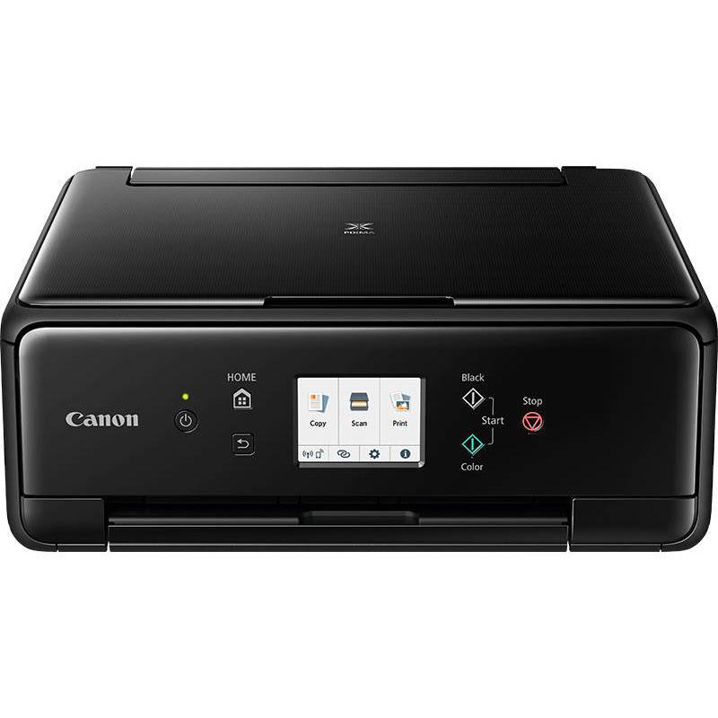 Imprimante multifonction Canon PIXMA TS6250 Black - Cybertek.fr - 0