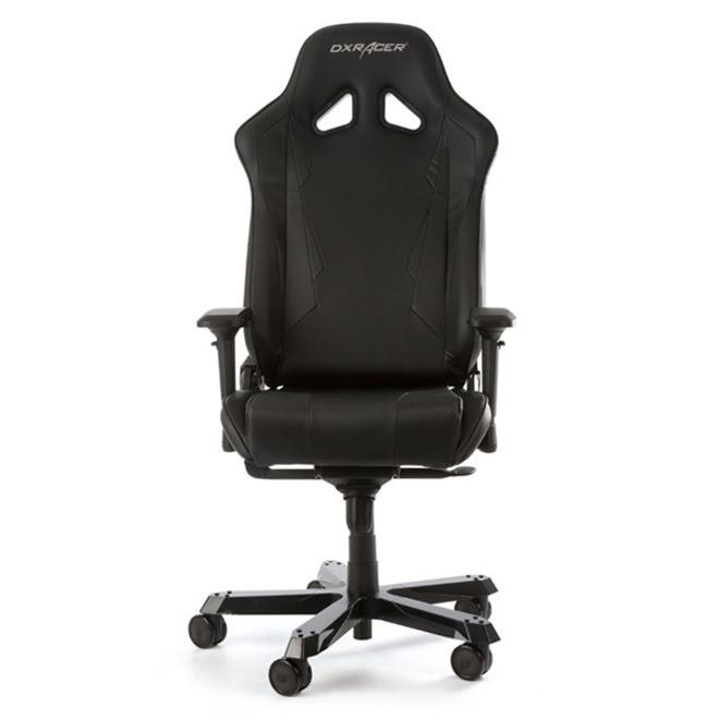 DXRacer Sentinel S28-N Noir - Siège PC Gamer - Cybertek.fr - 4