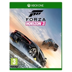 Microsoft Jeux Video Forza Horizon 3 pour XBox One Cybertek