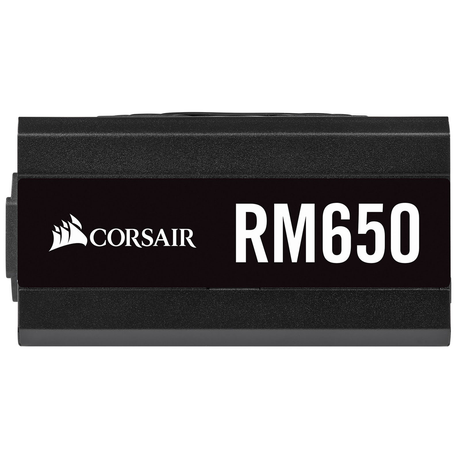 Corsair RM850 80+ Gold Mod. (850W) - Alimentation Corsair - 4