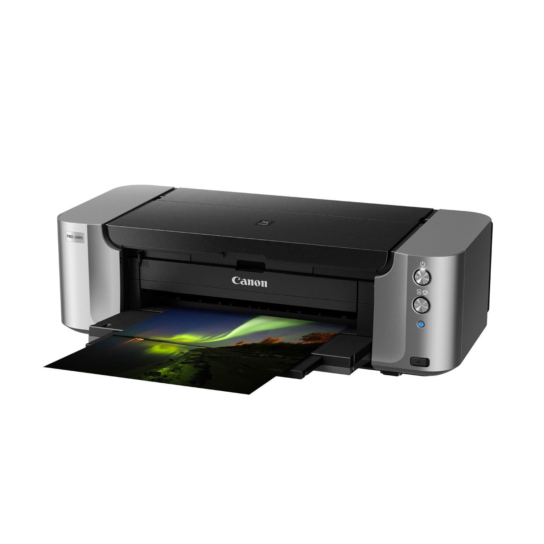 Canon PIXMA PRO-100S (9984B009) - Achat / Vente Imprimante sur Cybertek.fr - 0