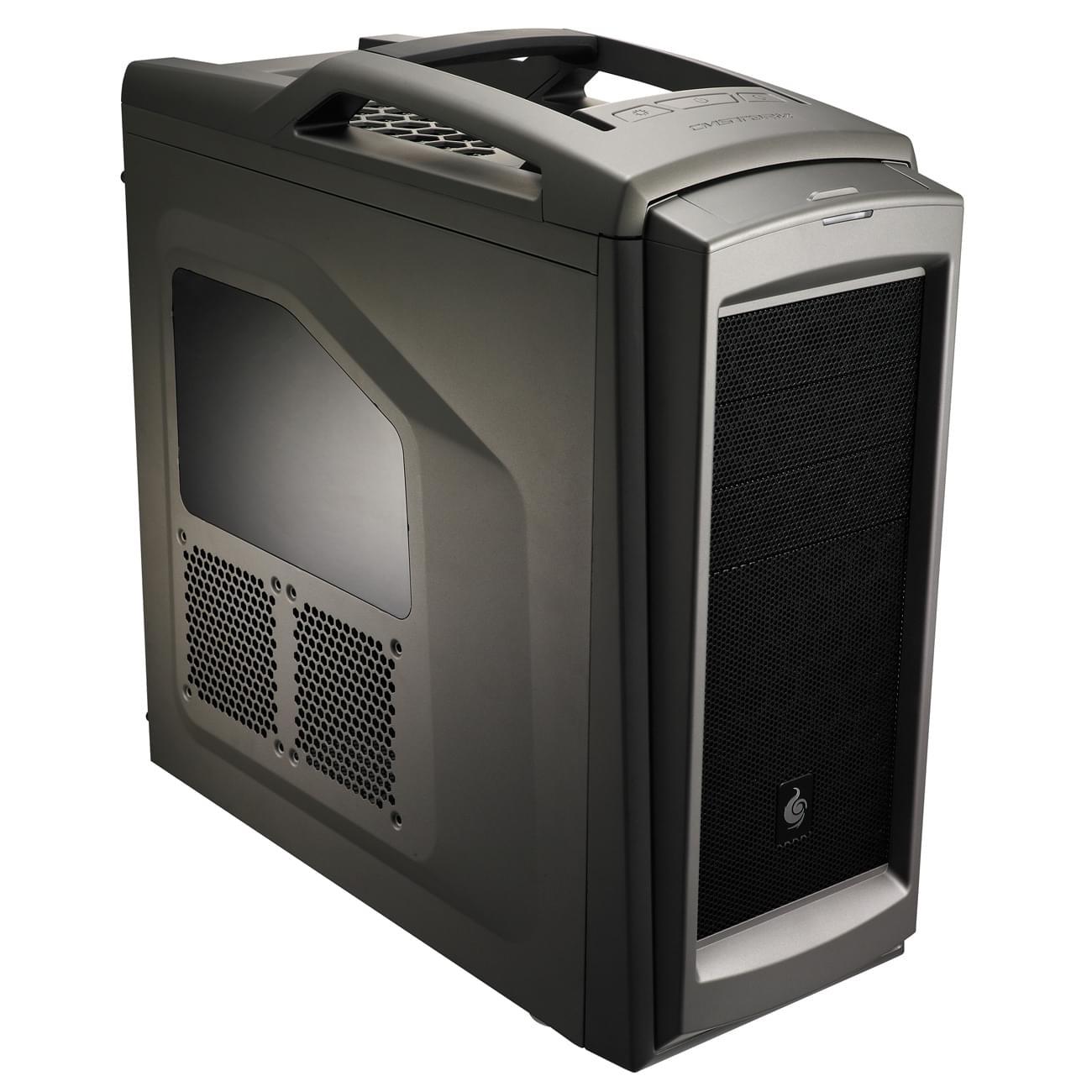 Cooler Master Storm Scout 2 GM SGC-2100-GWN1 -MT/Sans Alim/ATX - Boîtier PC Acier - Sans Alim - 0