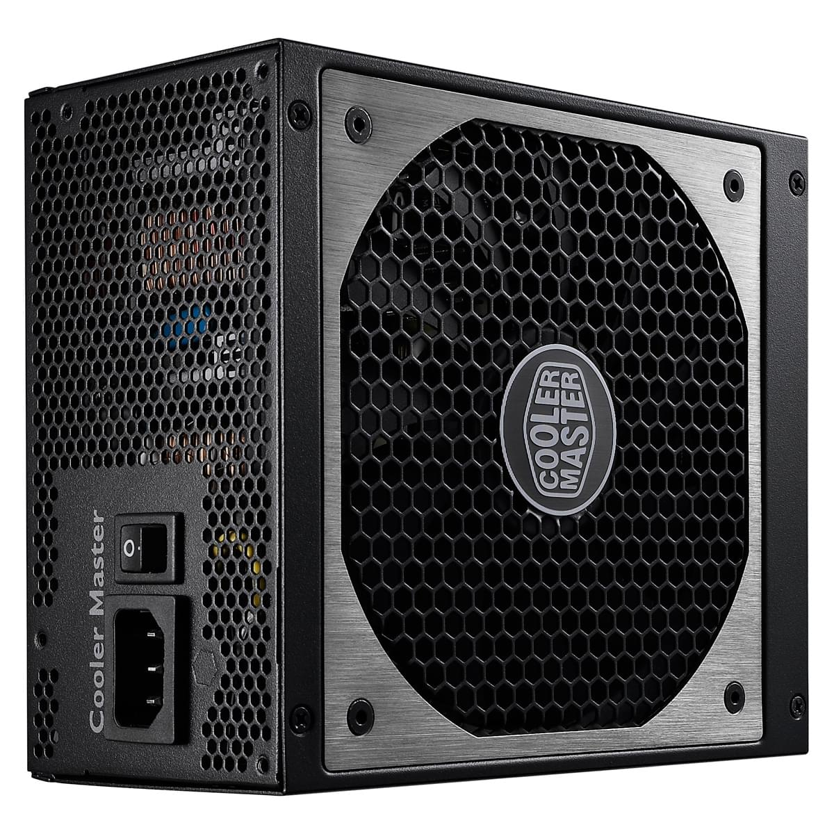 Alimentation PC Cooler Master ATX 550 Watts VS550 80+ Gold RS550-AMAAG1-EU - 0