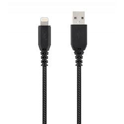 image produit T'nB Câble USB A vers Lightning MFI XTREMWORK - 1.5m Cybertek